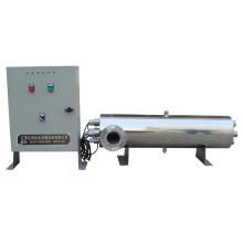 Water Purification UV-C 254nm Ultraviolet (UV) Sterilizer